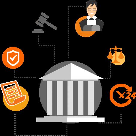 Lawyer Billing Software - Image