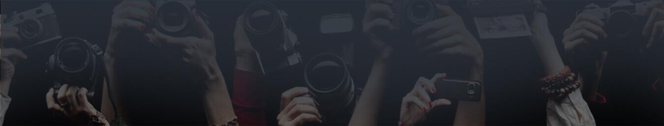 For Photographers Background Image